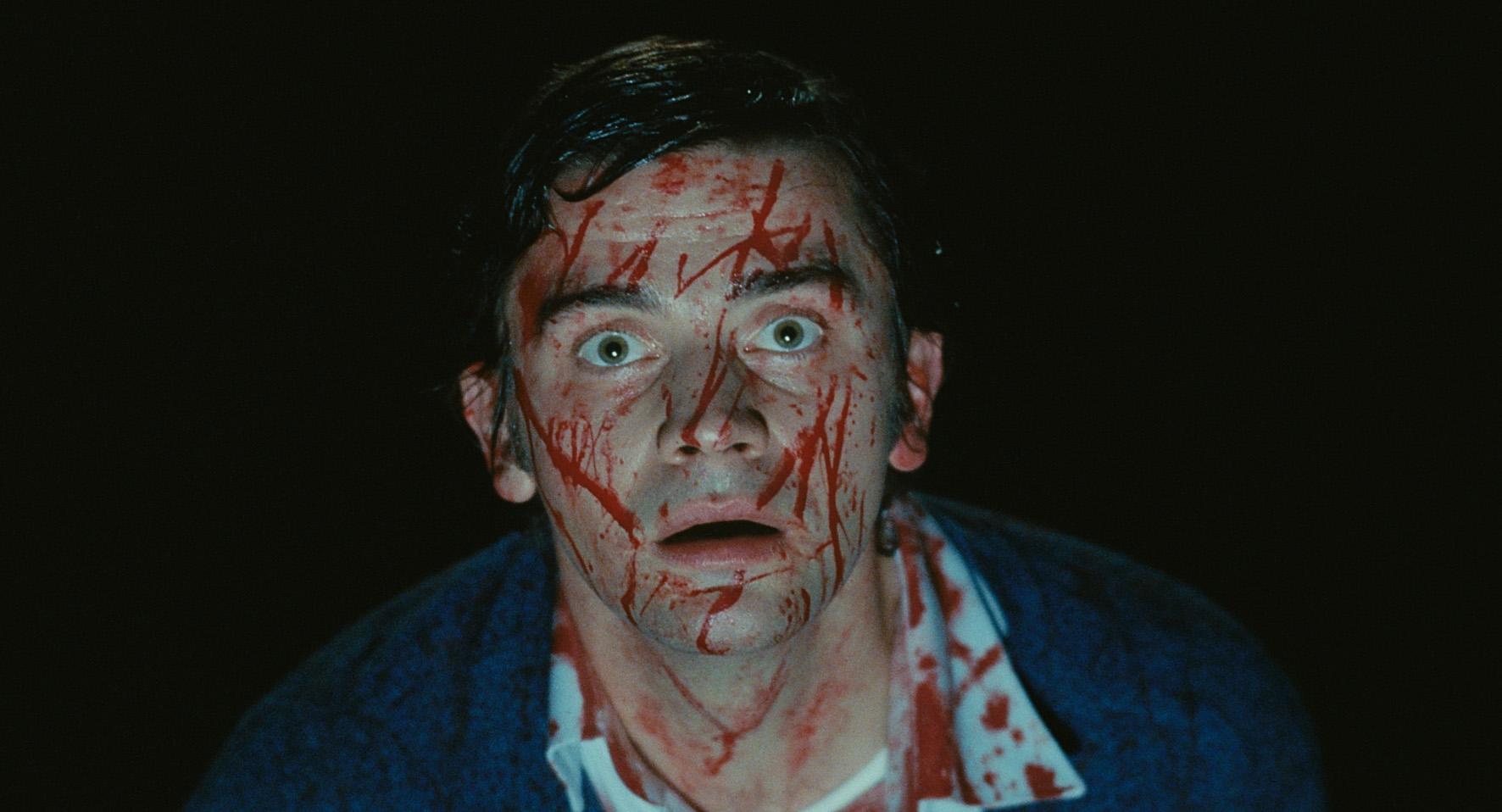Critique : Dernière séance, un film de Laurent Achard ...