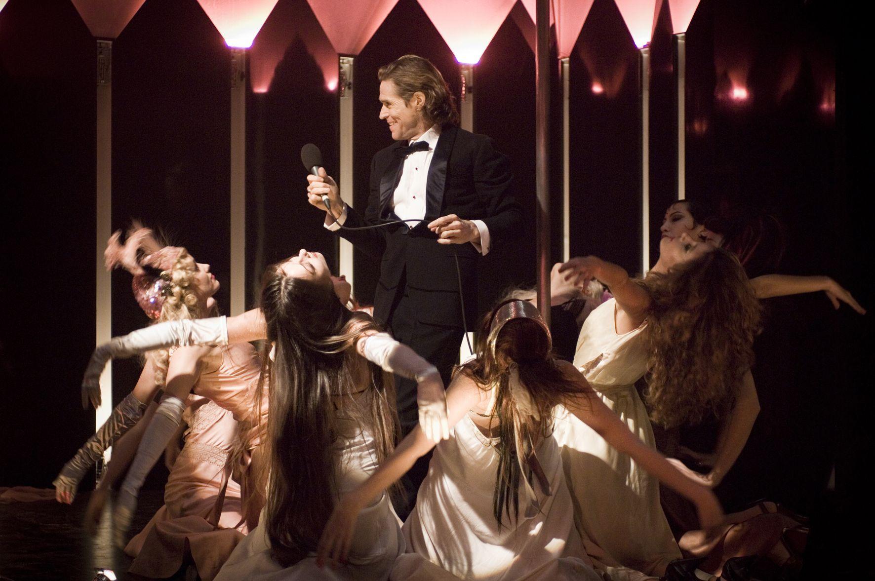 Critique : Go Go Tales, d'Abel Ferrara - Critikat