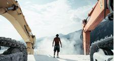 Clermont 2012 : Il Capo, réalisé par Yuri Ancarani