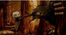 Clermont 2012 : The Monster of Nix, réalisé par Rosto