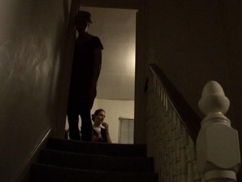 Dreamhouse, réalisé par Stephen Dwoskin.