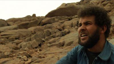 critique du film Chantier A lors sa présentation aux 11es Rencontres cinématographiques de Béjaïa