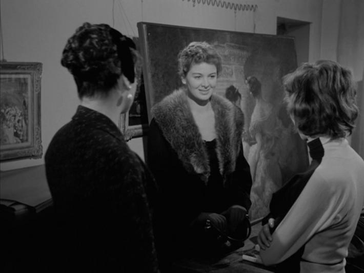 critique du film Femmes entre elles