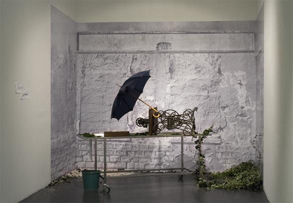 Agnès Varda : <i>Beau comme...</i>, présenté dans l'exposition <i>Triptyques Atypiques</i>