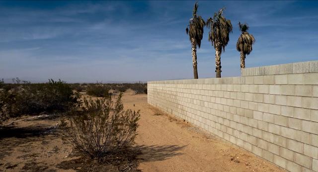 Desert Haze, de Sofie Benoot