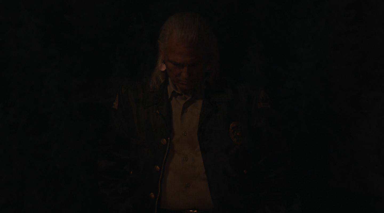 Twin Peaks, saison 3 : épisode 15