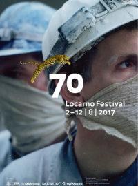 Festival de Locarno, 70e édition