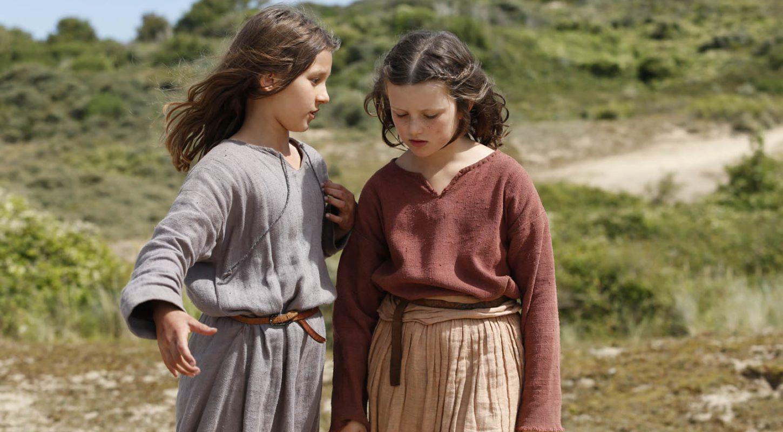 Jeannette – L'Enfance de Jeanne d'Arc
