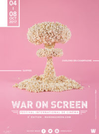 War on Screen 2017 – 5e édition