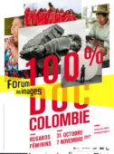 100% doc Colombie : regards féminins