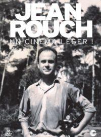 Jean Rouch, un cinéma léger !