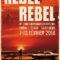 Rebel Rebel – 18es Journées Cinématographiques Dyonisiennes