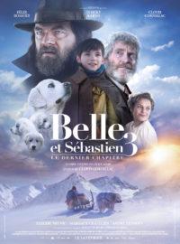 Belle et Sébastien 3 – le dernier chapitre