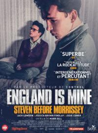England Is Mine – Steven Before Morrissey