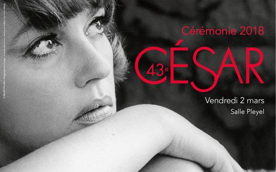 La 43ème cérémonie des César 2018 – les nominations !
