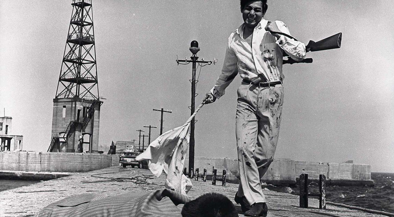 Quatre films de yakuzas de Seijun Suzuki : Détective bureau 2-3, La Jeunesse de la bête, La Marque du tueur et Le Vagabond de Tokyo