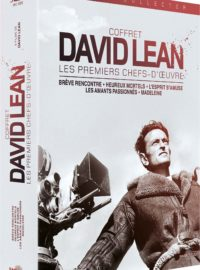 David Lean – Les premiers chefs-d'œuvre