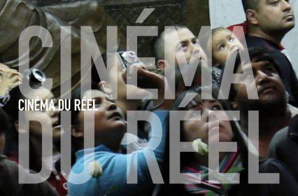 Cinéma du Réel – édition 2012