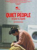 Quiet People – Un jour à Zagreb