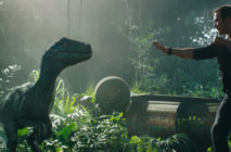 14 notes sur Jurassic World : Fallen Kingdom