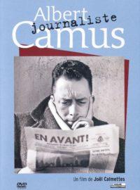 Albert Camus, le journalisme engagé