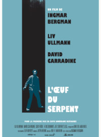 L'Œuf du serpent