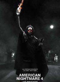 American Nightmare 4 : Les Origines