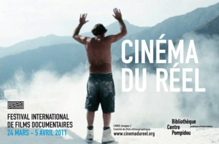 33e édition de Cinéma du Réel (24 mars – 5 avril 2011)