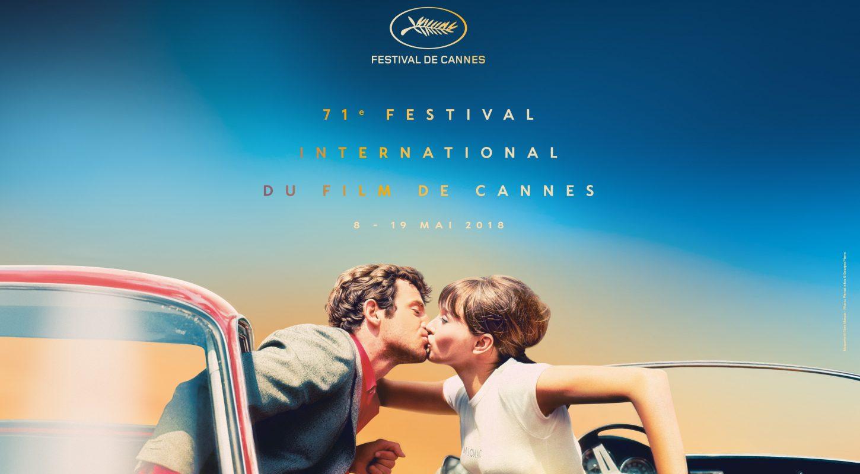 Cannes : la sélection officielle 2018