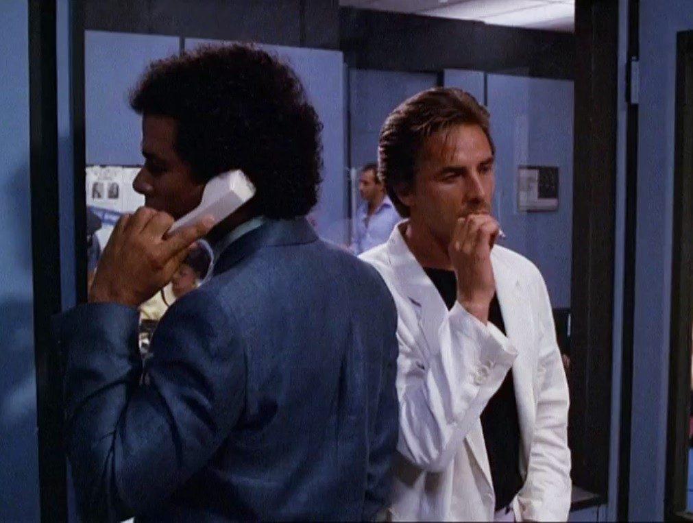 Deux flics à Miami, saison 2