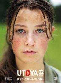 «Un 22 juillet» et «Utøya, 22 juillet»
