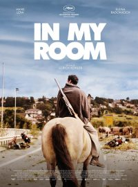 Ulrich Köhler à propos d'« In My Room »