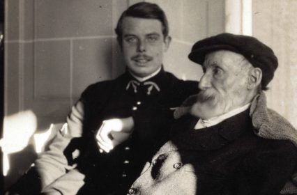 Renoir père et fils