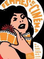 2ème édition de Femmes en cinéma