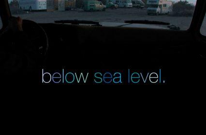 Les Yeux du Doc : «Below Sea Level» de Gianfranco Rosi