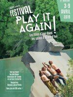 5ème édition du Festival Play It Again !