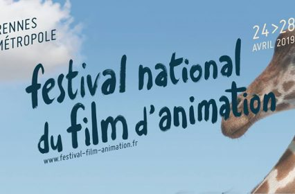 Festival national du film d'animation 2019