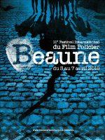 11ème édition du Festival International du Film Policier de Beaune