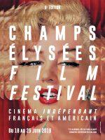 8ème édition du Champs Élysées Film Festival