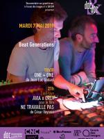 Doc&Doc : projection de «Ne travaille pas» et «One + One»