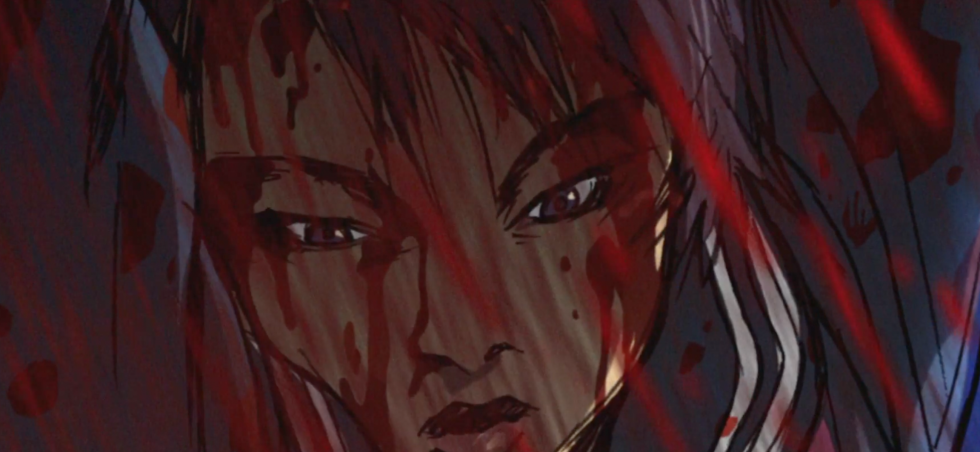 L'image suivante – La vengeance selon Tarantino