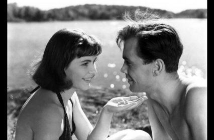 «Filmer à 30 ans» – Jeux d'été, d'Ingmar Bergman
