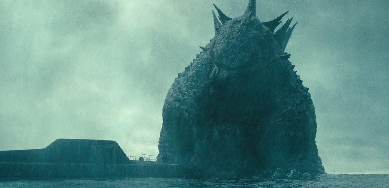 Godzilla II – Roi des monstres