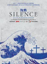 Silence (1971) / Silence (2017)
