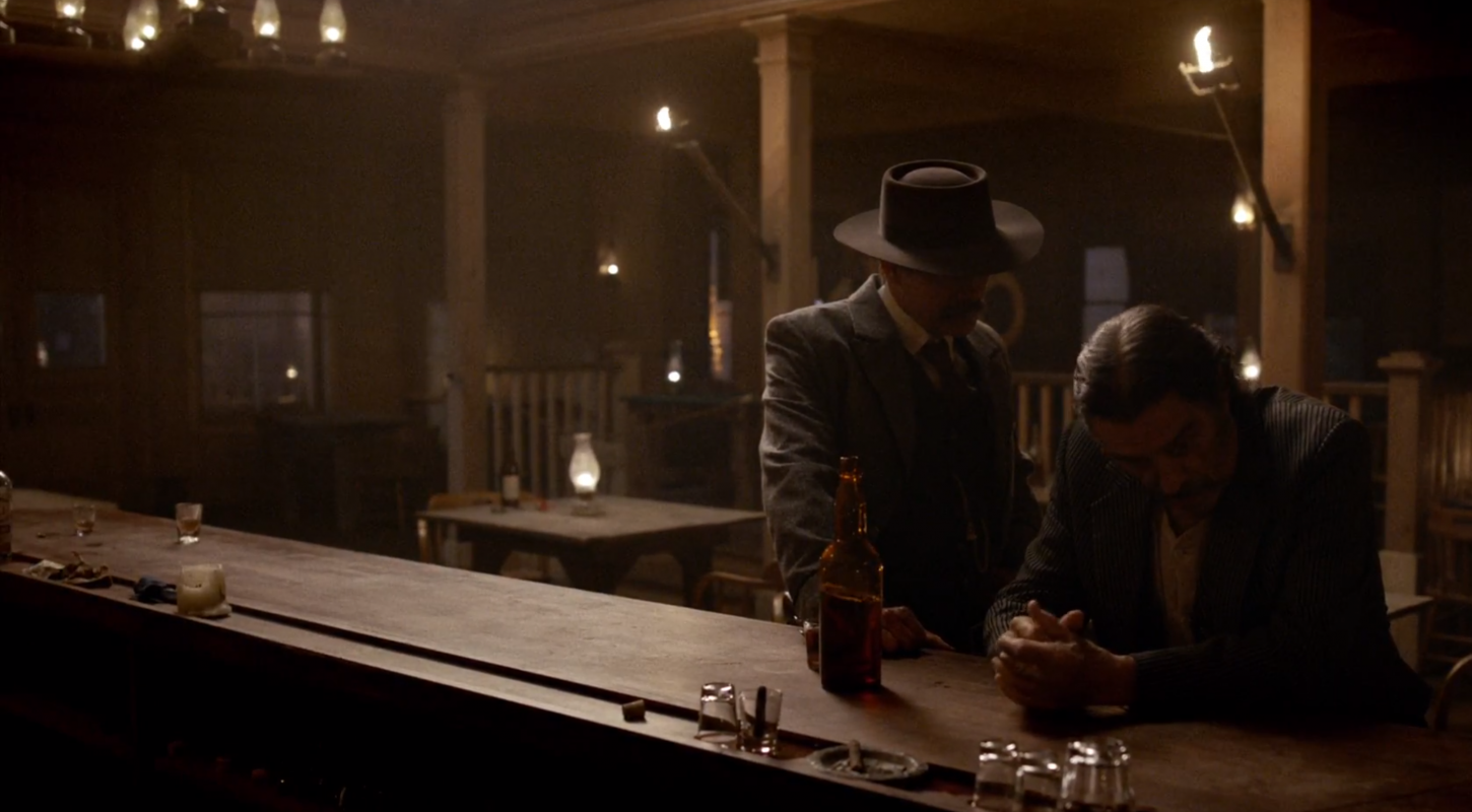 Deadwood, The Movie