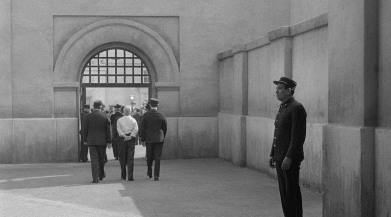Le procès de Charlie Chaplin