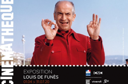 Exposition Louis De Funès