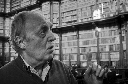 Dario Argento : Soupirs dans un corridor lointain