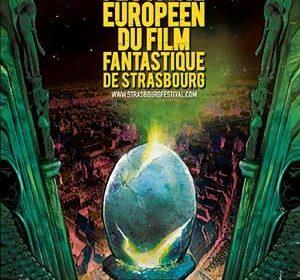 12ème Festival Européen du Film Fantastique de Strasbourg