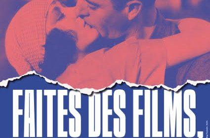 7ème édition du Festival War on Screen